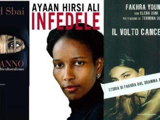 Libri sulla condizione della donna nell'islam