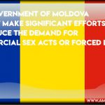 Protection and prevention of human trafficking in Moldova (TIP 2018)