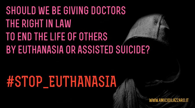 'Fatal Flaws' is a must-see film on euthanasia