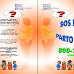 S.O.S. DONNA e PARTO SEGRETO