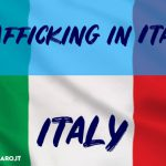 Trafficking in Italy (TIP2018)