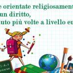Il diritto e le scuole pubbliche cattoliche