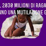 Mutilazioni genitali femminili: dati e trends 2018