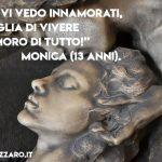 I sei verbi della misericordia: baciare (Pino Pellegrino)