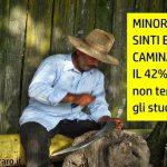 La scuola e I minori rom, sinti e caminanti