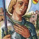Beato Bernardo II di Baden (1428-1458)