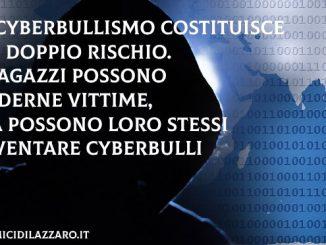 Alle origini del cyberbullismo