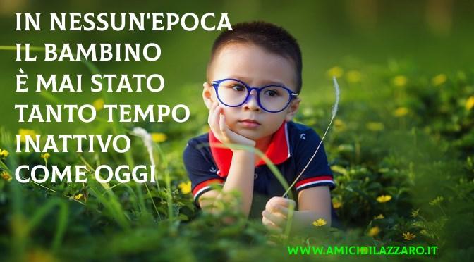 L'intelligenza dei bambini (Pino Pellegrino)