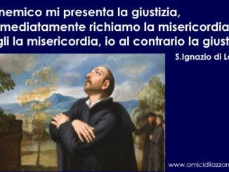 Lettera di Sant'Ignazio di Loyola a una religiosa sul discernimento degli spiriti (18 giugno 1536)