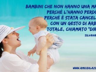 A tutte le nostre madri (Silvana De Mari)