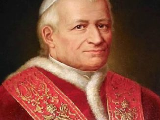 Non diffamate Pio IX il mio santo rapitore