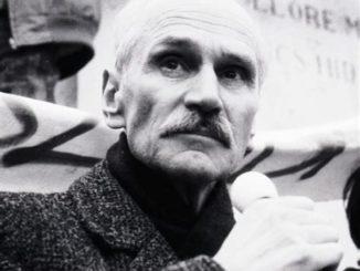 """I volti del '56 – Tibor Pákh, un reazionario clericale ovvero la """"fissazione"""" dell'autodeterminazione nazionale"""