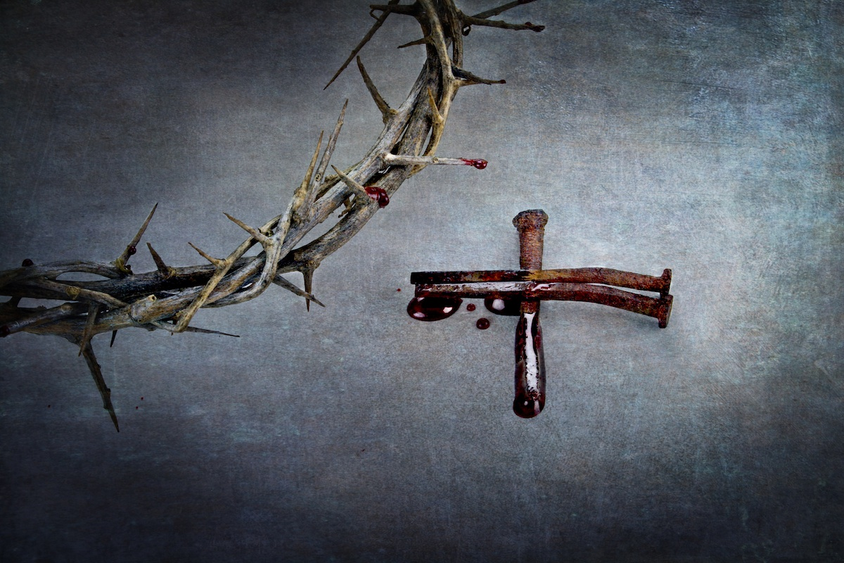 I chiodi della croce