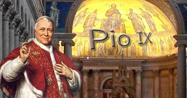 Io il bambino ebreo rapito da Pio IX