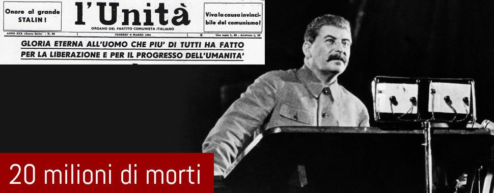 Stalin, la notte di sangue degli ebrei