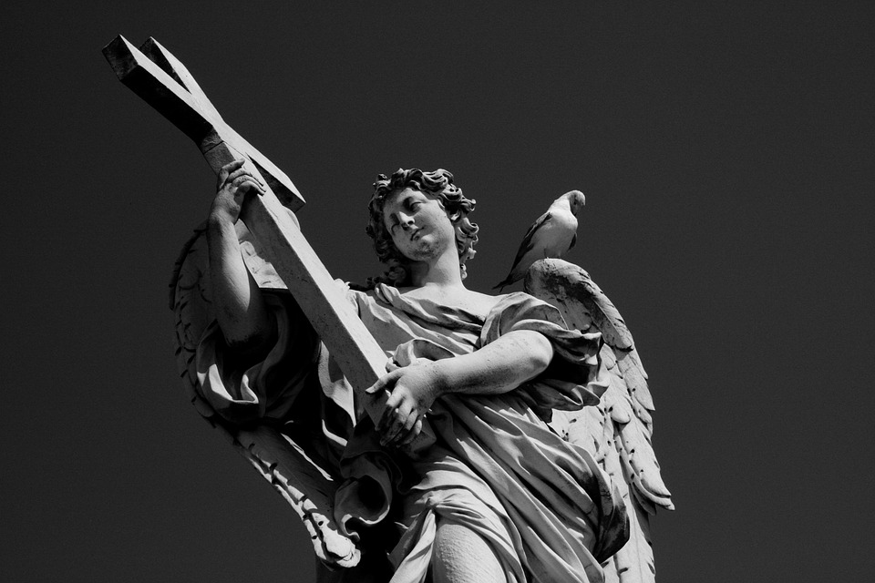Roma cattolica cinque volte prima! (Gianpaolo Barra)