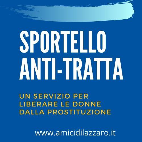 Sportello AntiTratta