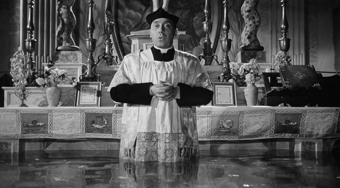 Don Camillo e l'alluvione