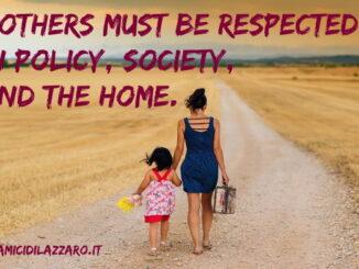 Worldwide Declaration of Mothers